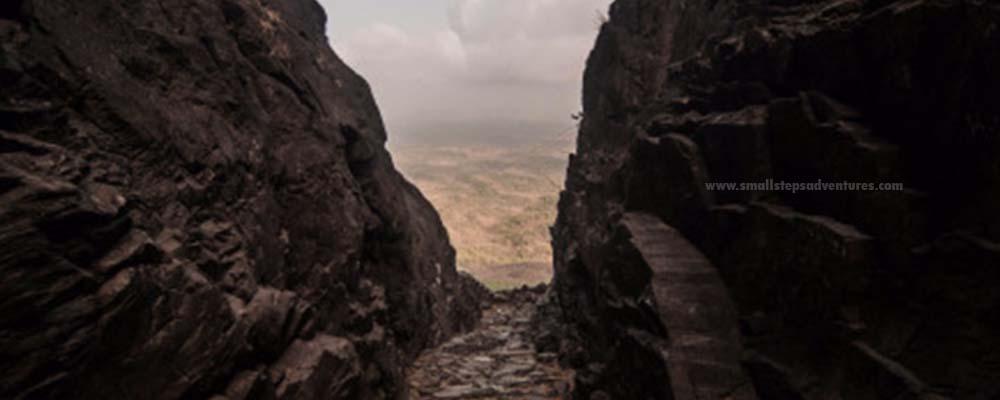 Naneghat Fort Trek in Maharashtra