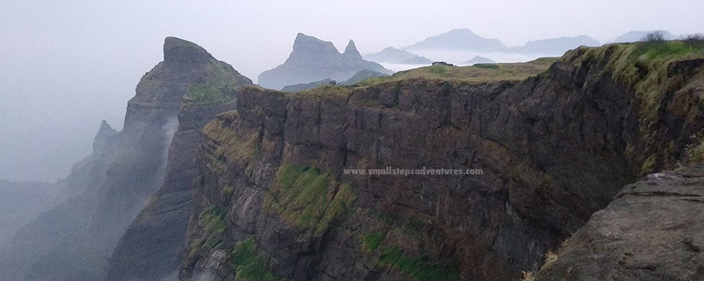trek to sahyadri