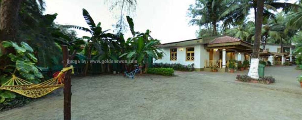 Khandala resort