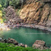 devkund waterfall from mumbai