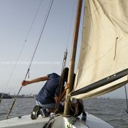 yacht booking at gateway of india