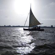 sea sailing in mumbai