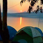 pawna lake boating