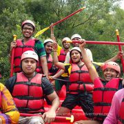 kundalika river rafting kolad
