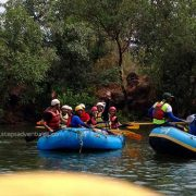 kolad river rafting charges