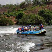 kundalika river rafting package