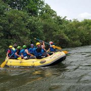 River Rafting near mumbai