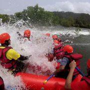 river rafting in maharashtra