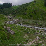 trek the himalayas hampta pass