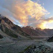 trip to manali trekking