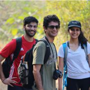 easy treks around mumbai