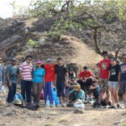 trek near panvel