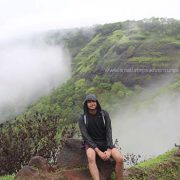 best trekking places in mumbai