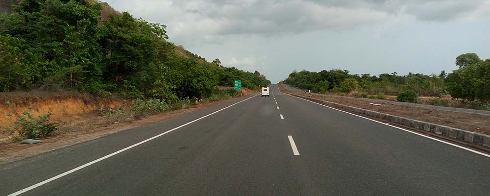 Long drive places near Pune