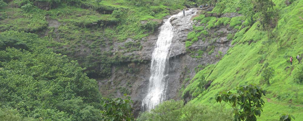 Best waterfalls in Konkan