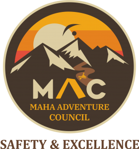 Maha Adventure Council logo
