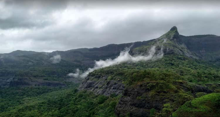 Mrugagad fort