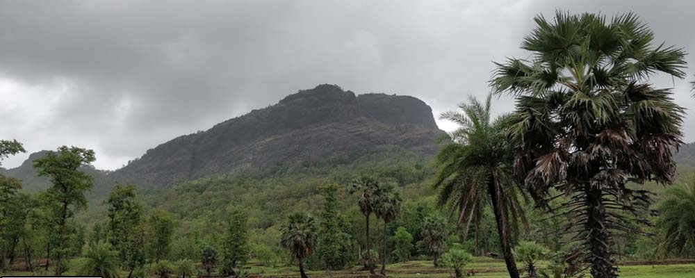 Trek to Asherigad
