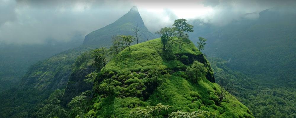 Trek to Mrugagad fort