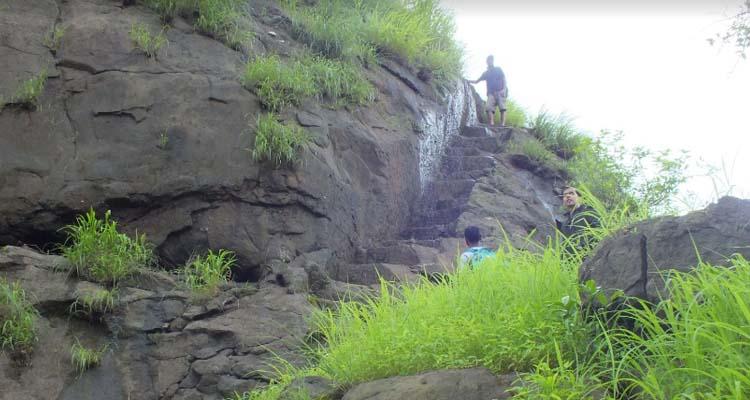 trekking place near mumbai