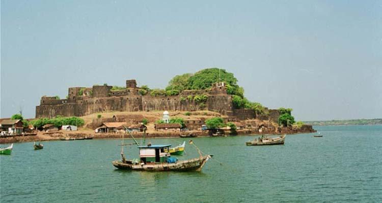Vijaydurg Fort