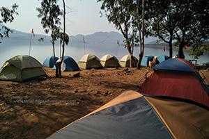 Pavna Camping