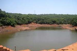 charlote lake