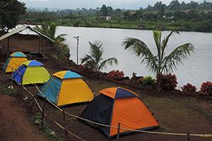 hadshi camping