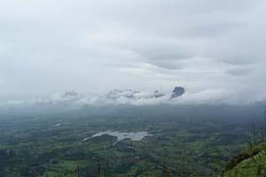 panorama point
