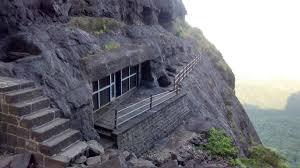 Naneghat caves\