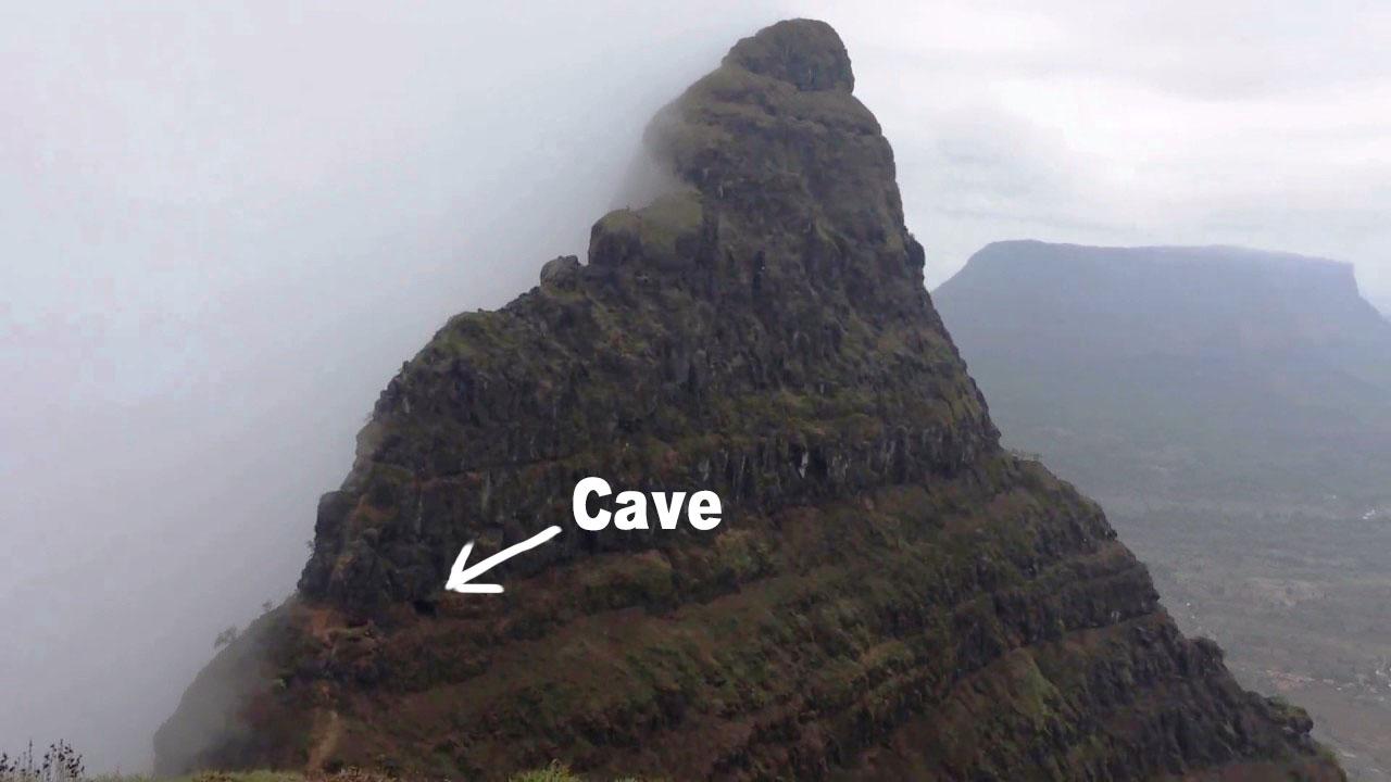 lingana caves