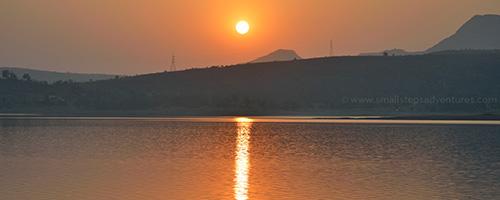 pavana Sunrise