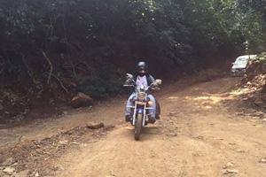 Road Trip Rajmachi