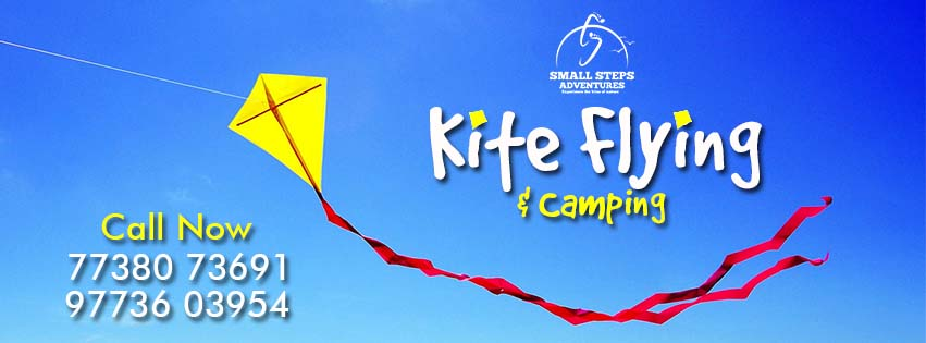 kite flying event near Mumbai