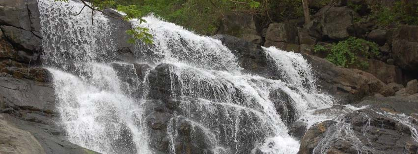 Chinchoti Waterfall Trek