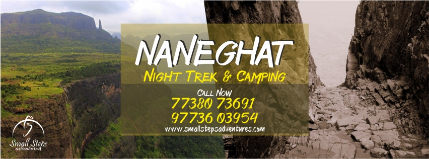 Naneghat Night Trek & Camping