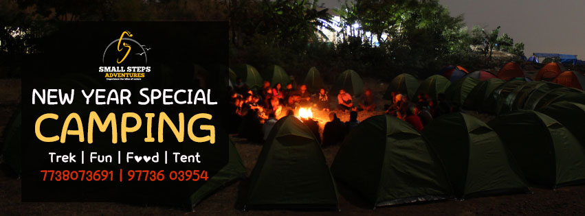 Camping at Prabalmachi