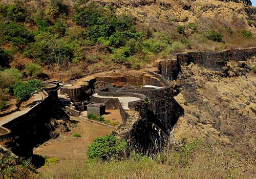 Capital of Swarajya RAIGAD