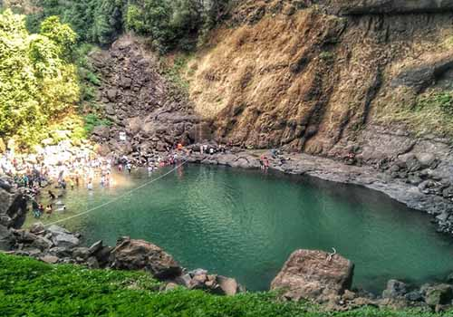 Camping & Trek to Devkund