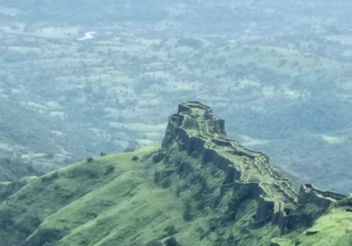 trekking places near pune