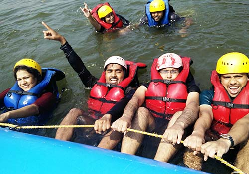 adventure near mumbai