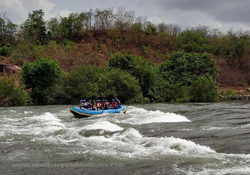 River Rafting near mumbai