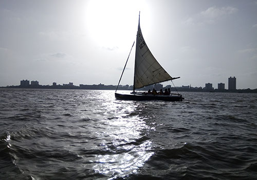 Sea Sailing mumbai