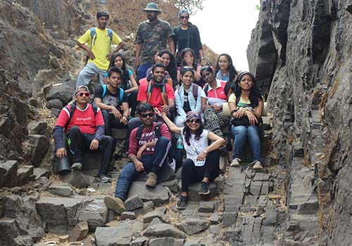 night trek to naneghat