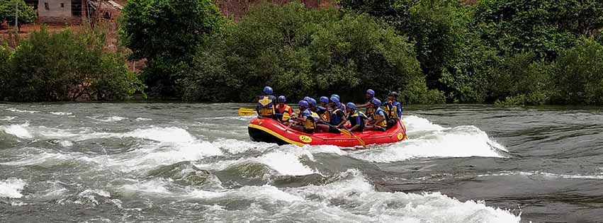 kolad river rafting booking