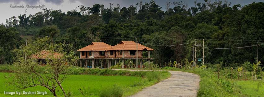 Sakleshpur Homestay and Camping