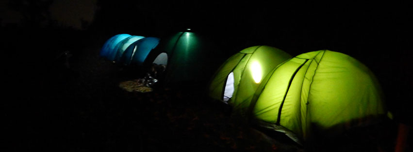 Kalsubai Peak trek and camping