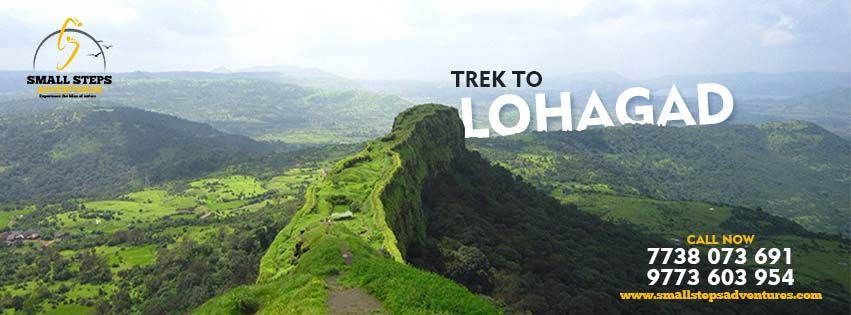 Night Trek & Camping at Lohagad