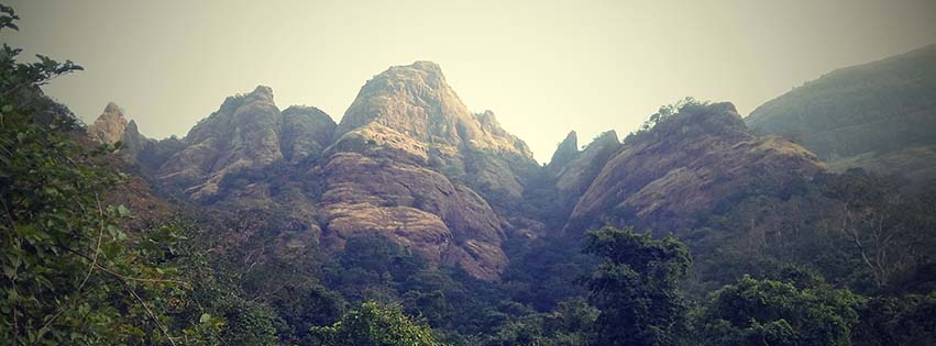 Ahupe Ghat Night Trek