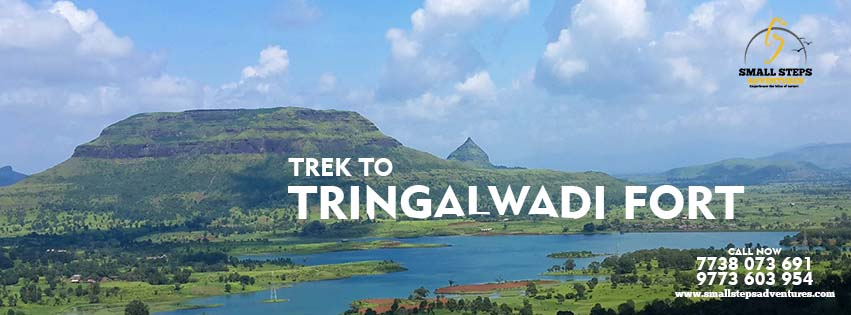 Tringalwadi Fort Trek
